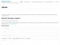 klachtkeuken.nl