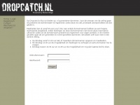 dropcatch.nl