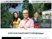 24kitchenandcottages.nl