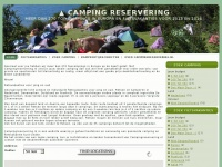 campingreservering.nl