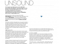 unsound.org