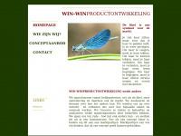 win-winproductontwikkeling.nl