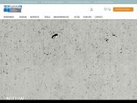 hoefnagel-badkamers.nl