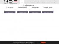ndf.eu