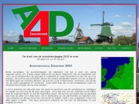 A4D Zaanstreek - HOME