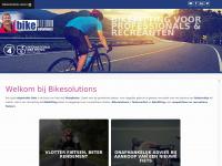 Welkom bij Bikesolutions | bikesolutions