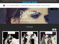 Differentgift.be - Different Hotels NV | Different Gifts | Houthalen