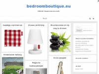 bedroomboutique.eu