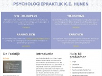 psychologiepraktijk-hijnen.nl