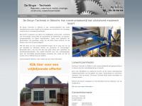 Introductie - De Bruyn Techniek