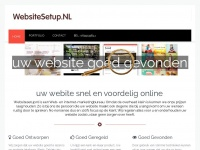 websitesetup.nl