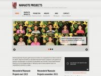 Namasteprojects.nl - Namaste Projects | Help mee! Steun de kinderen in ons kinderhuis. Voor directe hulp en inzet in Nepal, Namaste Projects!