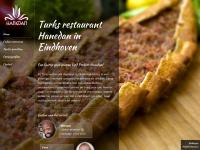 Hanedan.nl - Turks Restaurant Hanedan in Eindhoven