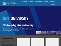 ibwuniversity.com