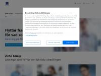 Zeiss.se - ZEISS Sverige optisk och optoelektronisk teknik