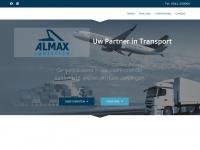 almax-logistics.nl