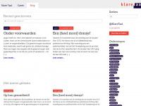 klaretaal.com