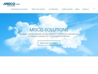 miscosolutions.nl