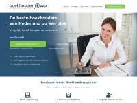 Boekhouder ZZP » Zorgeloos uw boekhouding op orde