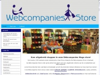 Home  	              -          webcompaniesstore