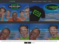 Cross Jumps - Trampolinepark Breda | Reserveer nu Online!