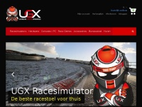 ugx-shop.com