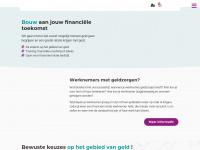 ToekomstNU – Jouw persoonlijke financiële raadgever