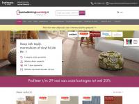 Vloerbedekkingvoordelig.nl - Nederlands grootste online tapijt winkel!