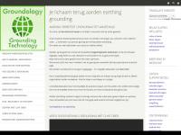 Je lichaam terug aarden earthing grounding