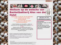 alexvanderholst.nl