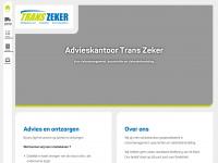 Transzeker.nl - Trans Zeker | Home