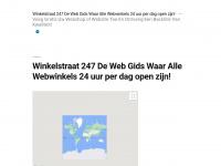 Winkelstraat 24/7 - Winkelstraat 24/7