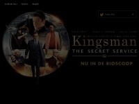 Kingsman.nl - Kingsman: The Secret Service | Officiële Filmwebsite | 12 februari 2015 in de bioscoop | 20th Century Fox