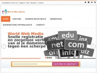 worldwebmedia.nl