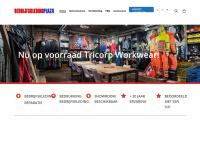 bedrijfskledingplaza.nl