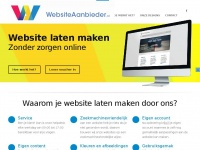 websiteaanbieder.nl