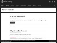 YTMIDM - Yoe Teek Mie In De Meeling
