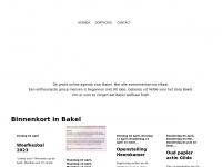 Bakel Leeft | Dè website voor Bakel. Met alle informatie en evenementen bij elkaar op één website.