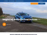 Home - Autorijschool Succes - Middelharnis - Rijles Middelharnis - Rijles Dirksland - Rijles Flakkee