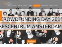 Crowdfunding Day – Crowdfunding Day Europe 2016