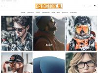 Optiekstore.nl - Alle merken zonnebrillen en contactlenzen