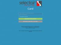 selectaircard.be