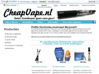 cheapvape.nl