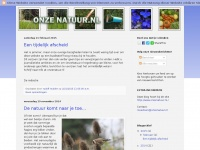 weblogonzenatuur.blogspot.com