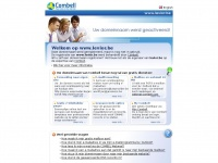 Levior.be - Combell.com Parkpage