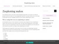 zeepketting-maken.nl