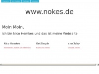Nokes.de - Startseite   Nokes