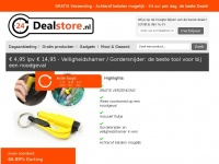 24dealstore.nl - Home page