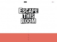 escapethisroom.nl
