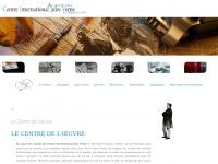 Jules-verne.net - ACTUALITÉS